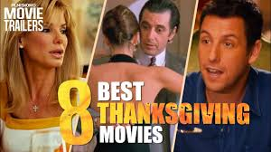 8 of the best thanksgiving you must see