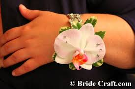 Orchid Corsage Orchid Corsage