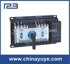 yeq2y automatic changeover switch for generator view changeover