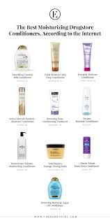 best drugstore shoo for color treated hair the best moisturizing drugstore conditioners according to the