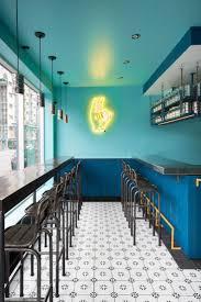 modern restaurant interior design set new in wall ideas view new