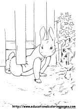 peter rabbit coloring pages free kids fiar vol 2