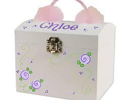 Girls Personalized Jewelry Box Custom Jewelry Armoire Personalized U0027s Jewelry Box