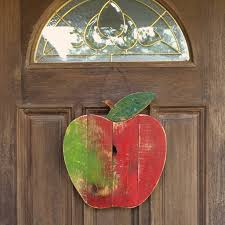 Kitchen Apple Decor by Apple Wall Decor Shenra Com