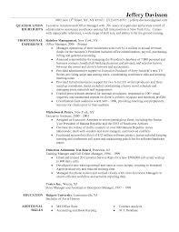 office job resume samples sidemcicek com