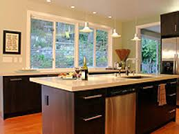 elements of a green kitchen hgtv