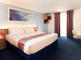London Euston Hotel Hotels Near London Euston Travelodge - Travelodge london family room