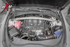 cadillac cts v pulley upgrade weapon x motorsports 2016 cadillac cts v air intake system
