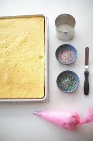 how to make cake miniaturize this how to make mini cakes