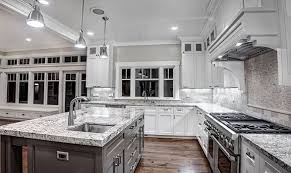 Granite  Quartz Kitchen Countertops Mississauga GTA Dreamstone - Custom kitchen cabinets mississauga