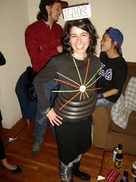 photos best science themed halloween costumes