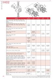 case ih catalogue front axle page 34 sparex parts lists