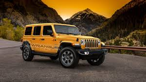 sema jeep yj leaked dealer info shows 2018 jeep wrangler paint options include