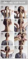 Hairstyle Diy by 519 Best Hairstyles Of The Fine U0026 Thin Images On Pinterest