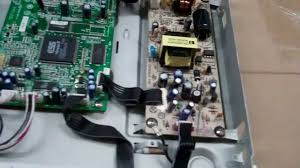 Buy Philips Hts5520 94 5 1 Dvd Home Theatre System Online At Best - philips dvp642 dvd player repair c316 tutorial youtube