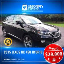 hybrid lexus 2015 unionpty express on twitter