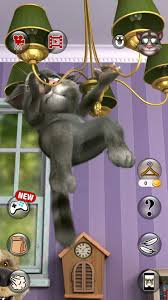 talking tom cat 2 u2013 games android u2013 free download talking tom
