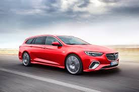 opel insignia 2017 wagon sharp powerful opel insignia gsi sports tourer the sporty