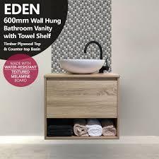 Bathroom Wall Hung Vanities Homegear Australia Bathroom Furniture And Accessories