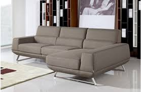 Orlando Modern Furniture by Orlando Modern Fabric Sectional