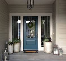 Interior Front Door Color Ideas Best 25 Front Door Paint Colors Ideas On Pinterest Front Door