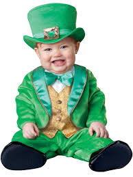 Unique Baby Boy Halloween Costumes Leprechaun Fancy Dress Cute Lil U0027 Leprechaun Incharacter