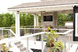 Outdoor Family Room - Outdoor family rooms