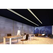 led suspended lighting fixtures fine suspended office lighting led ceiling pendant l rectangle