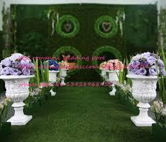 aliexpress com buy new europe type resin flower pot wedding