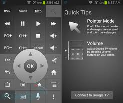 remote app android tv remote app for android gets its update with voice