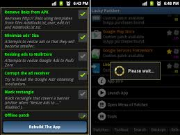 backup apk without root lucky patcher apk no root version 6 3 4 for android