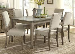 upholstered dining room sets dining room chairs on wheels sets table with caster upholstered
