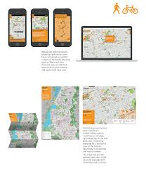 Community Mapping Waltham Forest Mini Holland Applied Wayfinding Applied