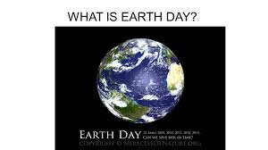 what is earth day loss of forest cover air pollution water