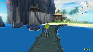 Wind Waker Map The Wind Waker Walkthrough U2013 Outset Island U2013 Zelda Dungeon