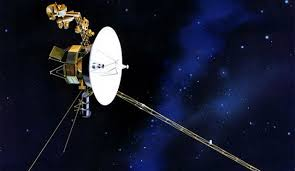 How Long To Travel A Light Year Voyager 1 Earth U0027s Farthest Spacecraft
