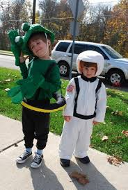 Brother Sister Halloween Costumes 25 Baby Toddler Halloween Costumes Siblings