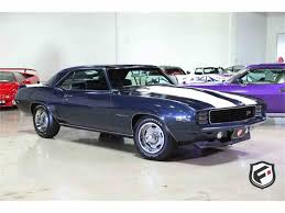 1969 z 28 camaro 1969 chevrolet camaro rs z28 for sale classiccars com cc 981367