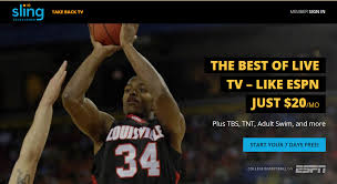 Sling Tv Nbc Comes To Sling Tv Sort Of