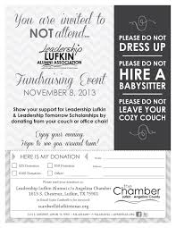 nonevent fundraiser flyers google search fundraiser ideas