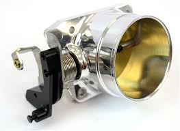 ford mustang throttle mustang 75mm throttle polished 96 04 gt 4 6l f7546