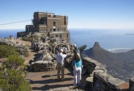 Table Top Mountain by On Top Of Table Mountain U2013 Gallery U2013 Table Mountain Aerial