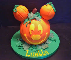 pumpkin cakes halloween peace love u0026 cake mickey mouse pumpkin cake