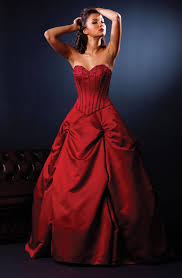 the meaning of red wedding dress rikof com