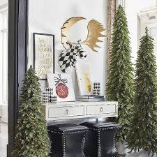 Christmas Moose Home Decor How To Decorate For Christmas In Small Spaces Living After Midnite
