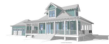 Beach Homes Plans Currituck House Plan U2013 Tyree House Plans
