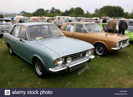 vintage cars 1960s a vintage 1960s english ford cortina mk2 cars stock photo royalty