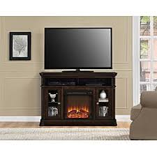 Homedepot Electric Fireplace by Electric Fireplace Tv Stand Home Depot