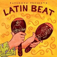 putumayo world music latin beat cd