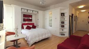 one bedroom apartments in nyc ideas collection new york city studio apartment tour masculine